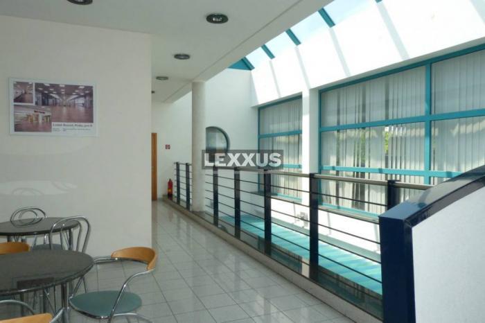 Reality LEXXUS-PRENÁJOM, obch. priestory 650m2, kancelárie 383m2 a sklad,BA II