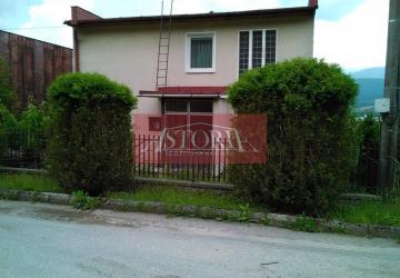 Reality Rodinný dom na predaj-Lipovec