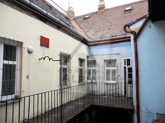 Reality dom, Bratislava, Staré Mesto, Panenská
