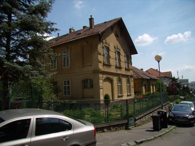 Reality Štýlová historická vila v blízkosti Palisád