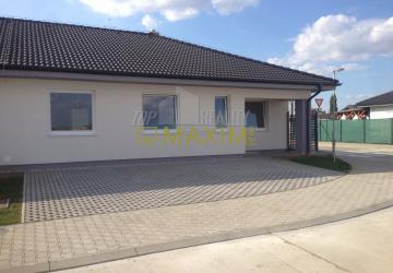Reality Predaj 4-izboý rodinný dom v Moste pri Bratislave