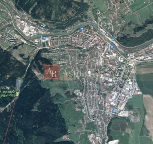 Reality Hľadám pre klienta rodinný dom v Ružomberku do 100.000 €