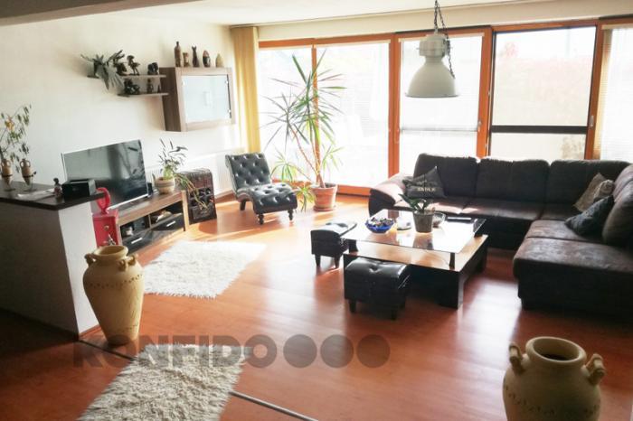 Reality Veľmi pekný 4-izbový rodinný dom, Dunajská Lužná