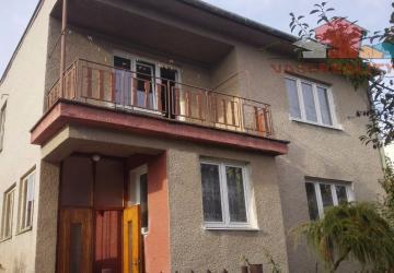 Reality Predáme rodinný dom v Leviciach v časti -Cigánka