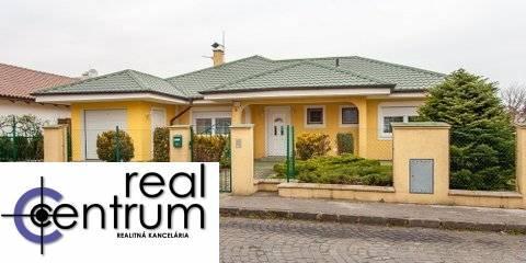 Reality Rodinný dom v Rači, Stratená ulica