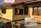 Reality Europa RK - predaj dvoch samostatne stojacich RD na jednom pozemku s bazénom v tichej lokalite