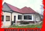 Reality NOVÁ CENA!!!  4-izb. RD v obci Mostová s veľkým pozemkom (1 115 m2) -  VOLAJTE BVT REAL!