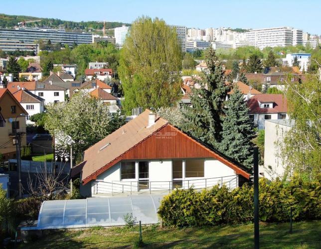 Reality RODINNÝ DOM NA PRENÁJOM, BA - STARÉ MESTO - HORSKÝ PARK, LOVINSKÉHO UL., CENA: 2900 € (VRÁTA