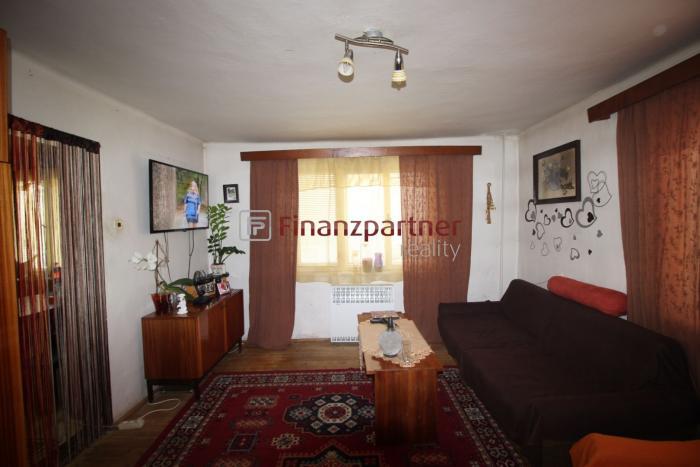 Reality Exkluzívne-Na predaj rodinný dom v Kamenici nad Cirochou