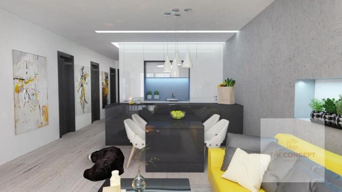 Reality 4 izbový rodinný dom  s veľkým pozemkom