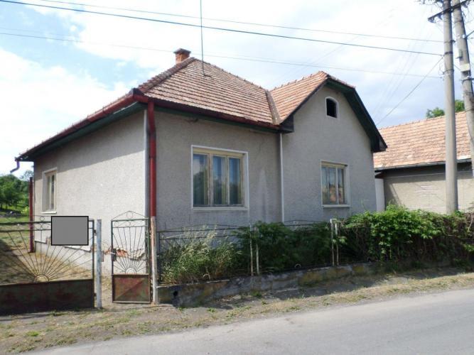 Reality Rodinný dom za nízku cenu, rekonštrukcia podľa vlastných predstáv