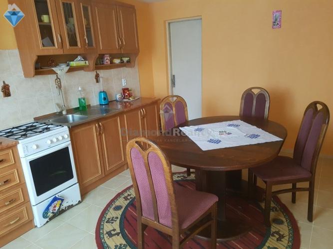 Reality Na predaj 5 izbový rodinný dom v obci Višňov, okres Trebišov