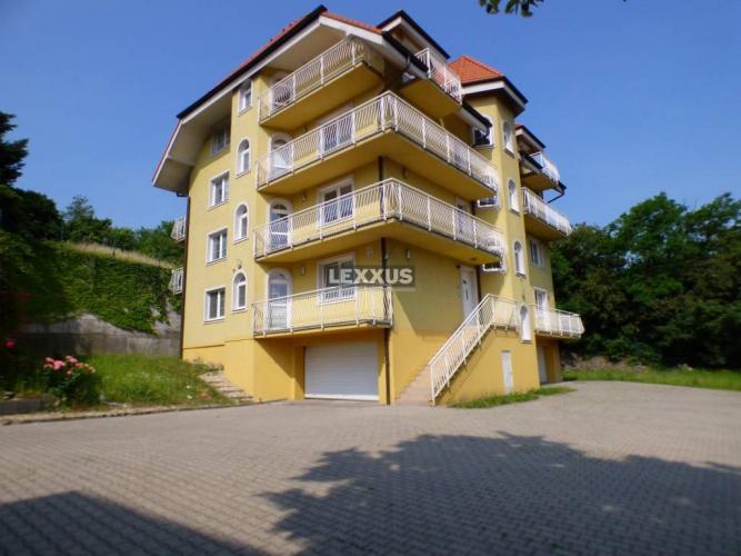 Reality LEXXUS-PREDAJ 10r. budova, 1020 m2 + 16x parking, BA I