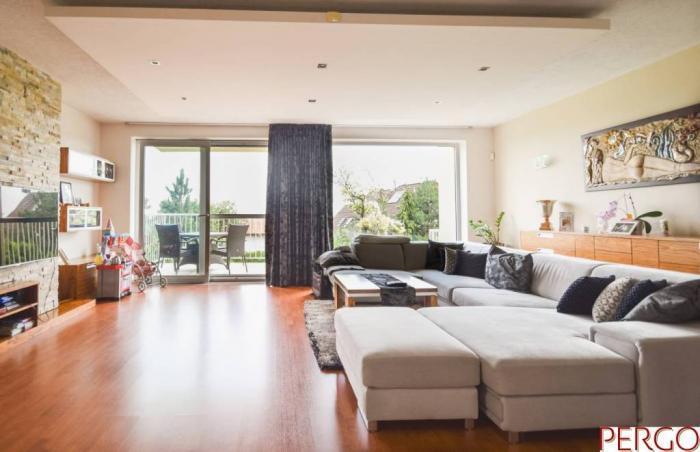 Reality Zariadený 5-izbový dom so záhradou na Kolibe