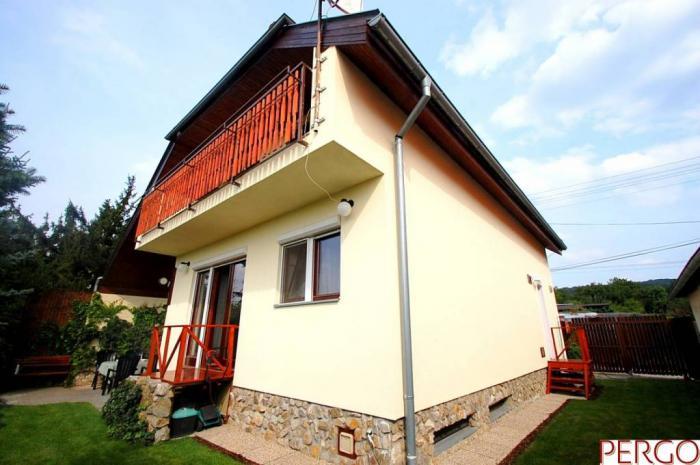 Reality Slnečný 6-izbový rodinný dom v Záhorskej Bystrici