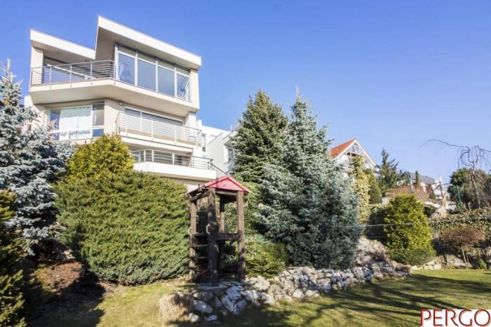 Reality Lukratívna rezidencia na Hradnom kopci