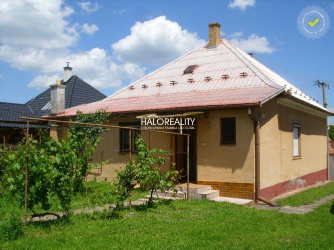 Reality Predaj, rodinný dom Ardanovce, Topoľčany