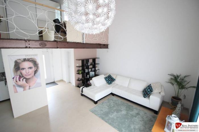 Reality Prenájom moderný 2 izbový mezonetový dom so záhradou, Ivánska cesta