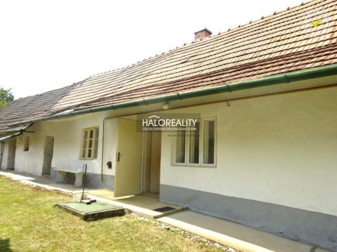 Reality Predaj, rodinný dom Koválov, okr. Senica - ZNÍŽENÁ CENA