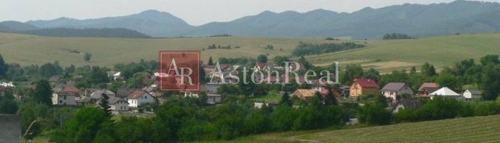 Reality Hľadám pre klienta rodinný dom v okolí Žiliny, obec Brezany