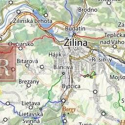 Reality Súrne hľadám pre nášho klienta rodinný dom pri Žiline, obec Ovčiarsko