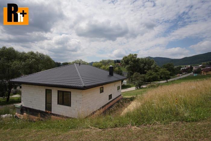 Reality Reality holding+ ponúka Žilina Podhorie s garážou na predaj rodinný dom - novostavba