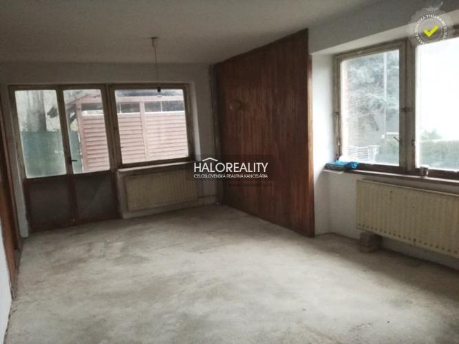 Reality Predaj, rodinný dom Malá Ida, Košice-okolie