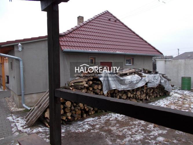 Reality Predaj, rodinný dom Kúty, okres Senica - REZERVOVANÉ