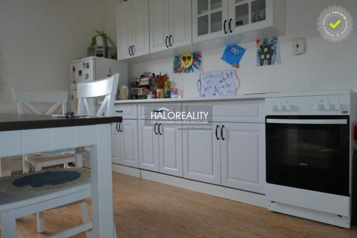 Reality Predaj, rodinný dom Vrbovka, okr. Veľký Krtíš, super ponuka - ZNÍŽENÁ CENA