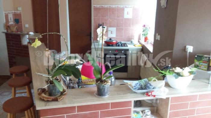 Reality Rodinný dom na Leteckom poli - TOP adresa