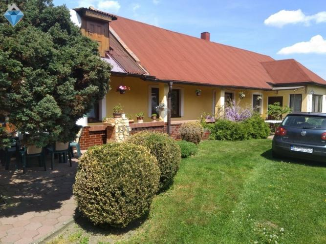 Reality Na predaj rodinný dvojdom v obci ČERHOV