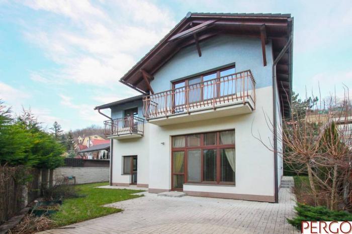 Reality 5-izbový klimatizovaný dom pri Lesoparku