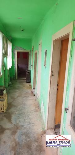 Reality Ponúkame na predaj rodinný dom v obci Bajtava.