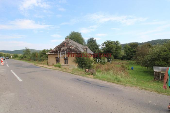 Reality ZNÍŽENÁ CENA - Exkluzívne - Na predaj rovinatý pozemok v Hankovciach (058-2-TOH)