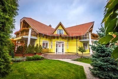 Reality 4 izbový RD v blízkosti centra Dunajskej Stredy, Ľanárska ulica