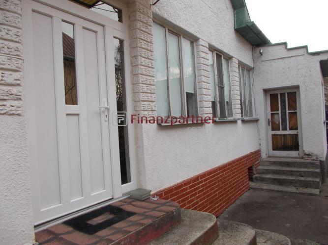 Reality Na predaj rodinný dom v obci Zemplínske Hradište, okr. Trebišov, (007-12-LEK)