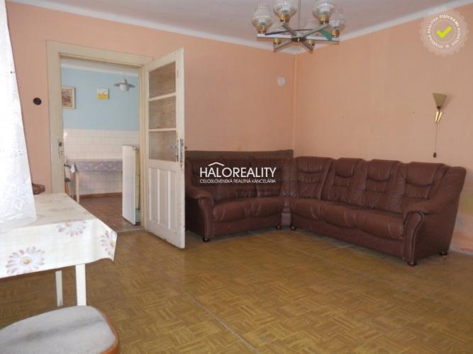 Reality Predaj, rodinný dom Jaslovské Bohunice, okr. Trnava