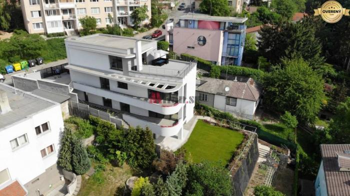 Reality Prenájom vily vhodnej na podnikanie aj bývanie, Guothova, Kramáre