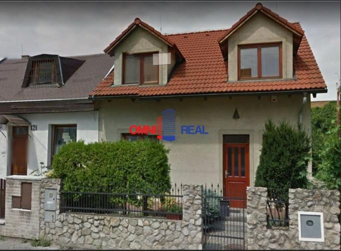 Reality Prenájom rodinný dom, Bulharská ulica - 142 m2