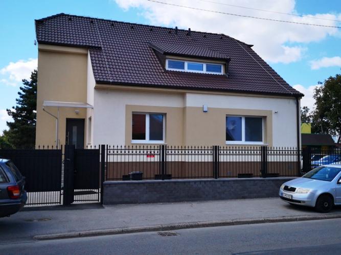 Reality ** RK BOREAL ** Veľký rodinný dom po kvalitnej rekonštrukcii