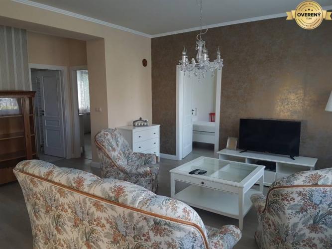 Reality PRENÁJOM - Rodinný dom blízko centra - Nitra
