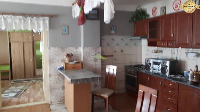 Reality 3-izbový rodinný dom pod Slánskými vrchmi