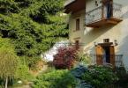 Reality Apartmánový dom pod Starým zámkom so záhradou a parkovaním