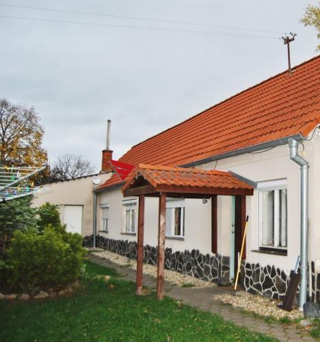 Reality Predaj rodinný dom Brodské