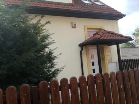 Reality BA III.- Rodinný dom pri Poluse na kancelárie