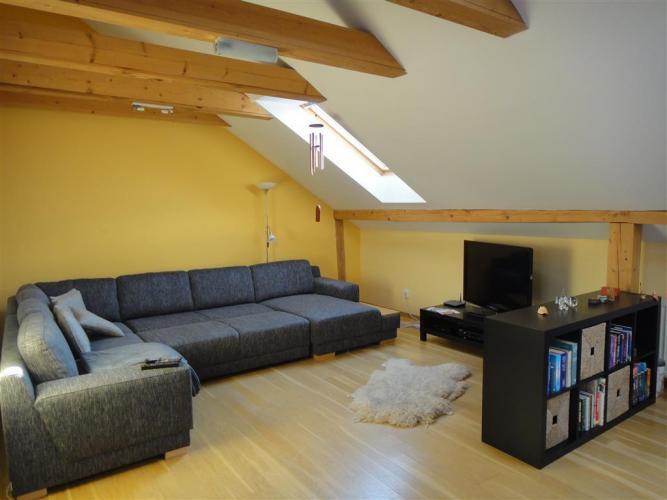 Reality rodinny dom, 155 m2, pozemok 393 m2, BA III - NOVÉ MESTO, pri POLUSE, Závodníkova ulica