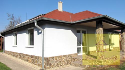 Reality Prenájom, Bungalov, Košice – Pereš, 155 m2, pozemok 535 m2