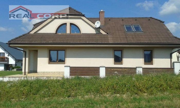 Reality NOVOSTAVBA RD 4+kk, Rabča, 667 m2, Cena: 175.000 EUR