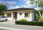 Reality Novostavba RD 4+KK, Bitarová, 660 m2, Cena: 118.990 Eur