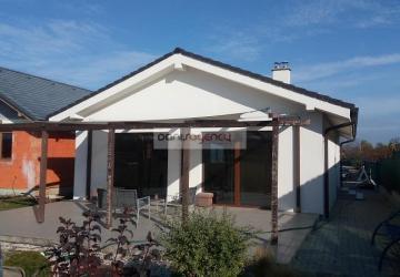 Reality Prenájom novostavby RD v Ivanke pri Nitre - pozemok 762 m2